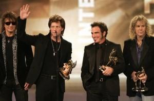 История Bon Jovi
