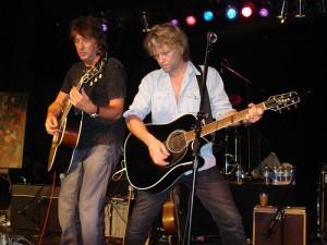 Концерты Bon Jovi оказались на 3 месте в списке самых удачных музыкальных шоу