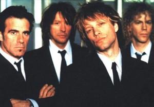 Чат c Bon Jovi