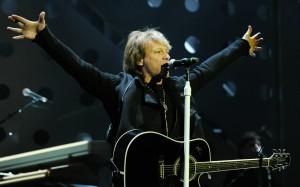 Фильм о Bon Jovi покажут в Новосибирске
