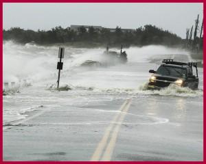Дом Джона Бон Джови разрушен ураганом Сэнди