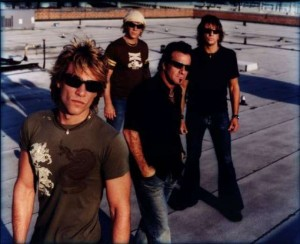 Bon Jovi в марте выпустят новый альбом