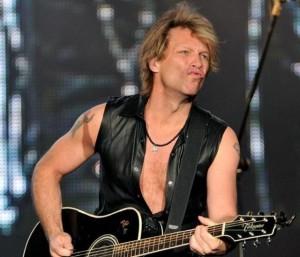 Bon Jovi даст концерт в Сеуле
